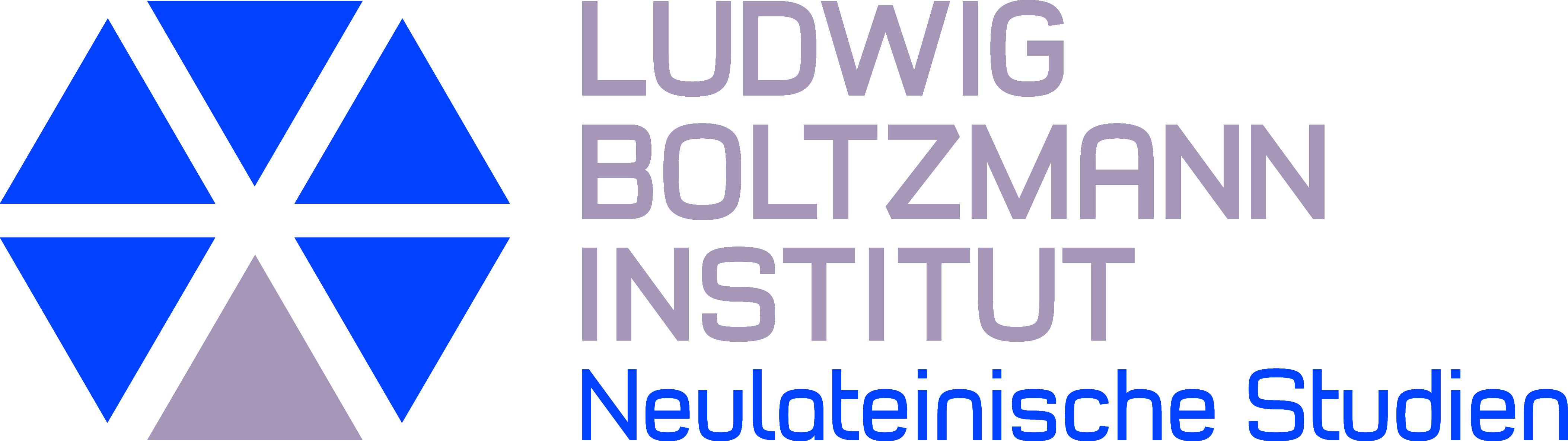 boltzmann - logo